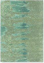 Vazon Rug - 120 x 180 cm / Green / Wool