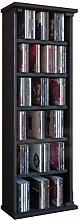 VCM Shelf Cabinet Storage Unit CD DVD Media