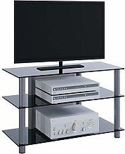 VCM TV Hifi Furniture Lowboard Entertainment Unit