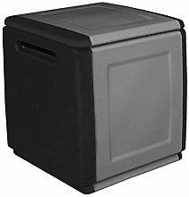 VDP CB1/N Cushion Box Garden Chest Multi-Purpose