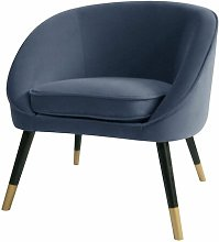 Vedder Tub Chair Canora Grey Upholstery Colour: