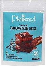 Vegan Brownie Mix 240g