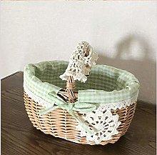Vegetable Basket Storage Basket Shopping Basket