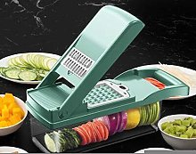 Vegetable Chopper 12 In 1 Vegetable And Onion