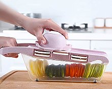 Vegetable Chopper Dicer,Mandoline Slicer
