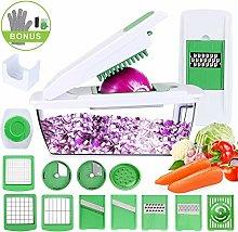 Vegetable Chopper Mandoline,Kitchen Vegetable Food