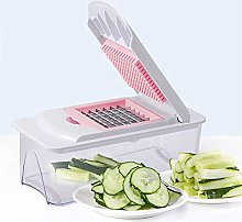 Vegetable Chopper,Potato Onion Mincer Chopper