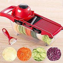 Vegetable Chopper Slicer Fruit Tomato Potato Salad