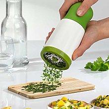 Vegetable chopper Stainless steel Grinder Spice