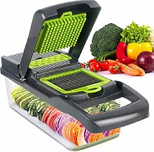 Vegetable Choppers Dicers, Food Chopper Onion