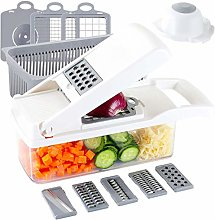 Vegetable Choppers, Food Chopper Cutter Onion