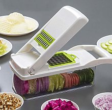 Vegetable Cutter Kitchen Accessories Manual Food