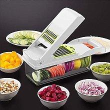 Vegetable Cutter Mandoline Slicer Vegetable