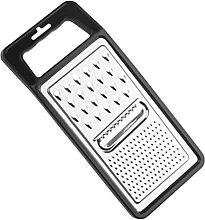 Vegetable Slicer Handheld Stainless Steel Flat