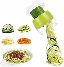 Vegetable Slicer, Vegetable Fruit Slicer, Handheld