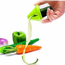 Vegetable Spiralizer Small Handheld Cucumber