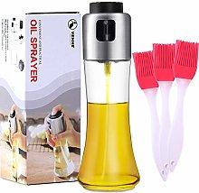 VEHHE Oil Sprayer Bottle, Olive Oil Dispenser