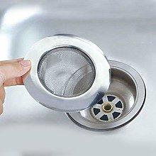 Vektenxi 1Pc Bathroom Kitchen Sink Drain Strainer