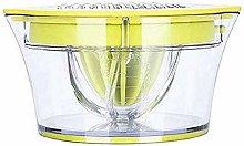 Vektenxi Citrus Juicer Lemon Orange Juicer Manual