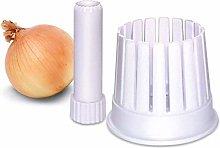 Vektenxi Kitchen Onion Blossom Maker Onion Slicer