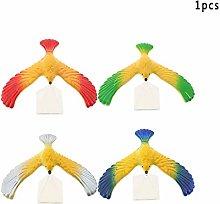 Vektenxi Magic Balancing Bird Science Desk Toy