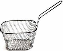 Vektenxi Mini Stainless Steel Fry Basket Potato