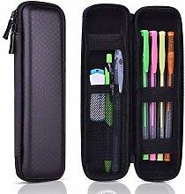 Vektenxi Multifunctional EVA Pencil Case for