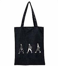 Vektenxi Natural Canvas Shoulder Tote Bags Grocery