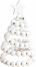 Vektenxi Novelty Christmas Tree Ornaments with
