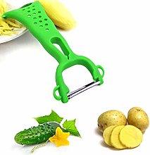 Vektenxi Vegetable Fruit Peeler Parer Julienne