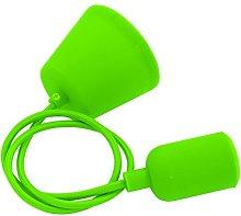 Velamp Silicone Suspension, Rubber, Green