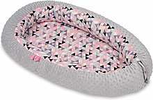 Velinda Baby nest, cushion, soft, 0-8 months,