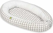 Velinda Baby nest, cushion, soft,0-8 months,