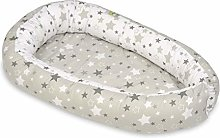 Velinda Baby nest, cushion, soft,0-8 months,