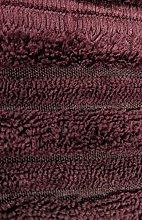 Velvet Jumbo Cord Upholstery Fabric Fire Resistant