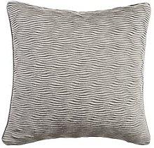Velvet Wave Cushion
