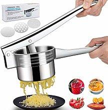 Venga amigos Potato ricer, spaetzle press with