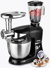 Venga! Stand Mixer with Blender and Meat Grinder,