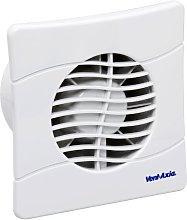 Vent-Axia 436532 Toilet/Bathroom Extractor Fan