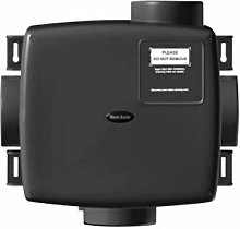 Vent Axia 437634B MVDC-MS Multivent Extractor Fan