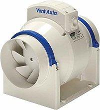 Vent Axia ACM100 ACM150 InLine Mixed Flow Bathroom