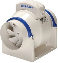 Vent Axia ACM100S Standard InLine Mixed Flow
