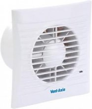 Vent Axia Sihouette 150XH Extractor Fan with