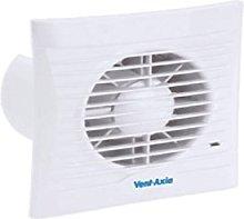 Vent Axia Silhouette 100T Bathroom / Toilet