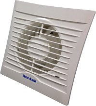 Vent Axia Silhouette 100T Timer Extractor Fan