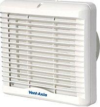 Vent Axia VA140KHP Kitchen Utility Extractor Fan
