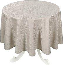 Vent Du Sud Faro Table Cloth Combed
