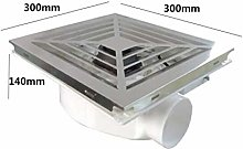 Ventilation Extractor Fans, Wall or Ceiling