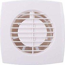 Ventilation Extractor Silent Window Type