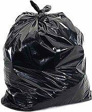 Venuscello® Biodegradable Tie Top Black Bin